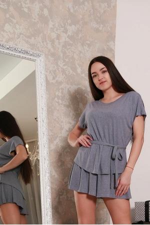 Комплект Kashcorse джинса 222011