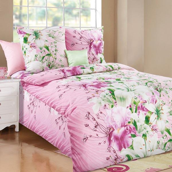 Магия цветов постельное белье бязь