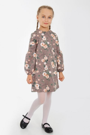 Платье Яблонька детское