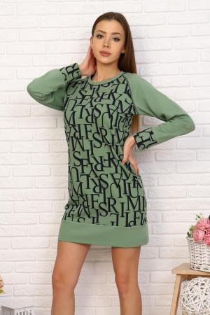 Платье 2397