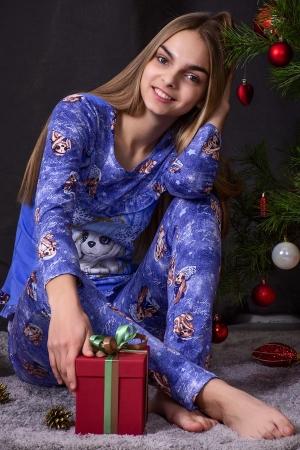 Пижама 7192