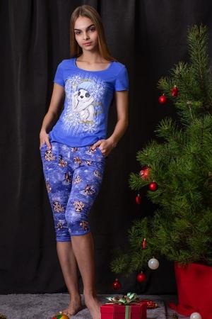 Пижама 7190