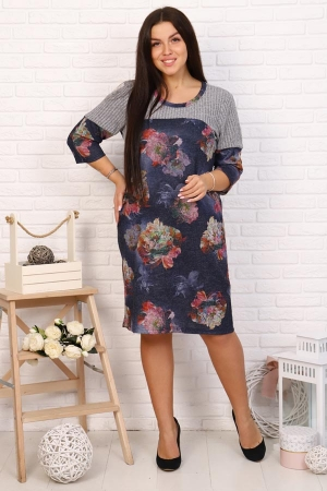 Платье Кэрол