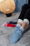 Носки Кристалл женские плюш