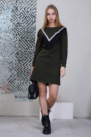 Платье 2645