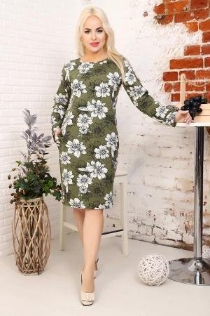 Платье 12854