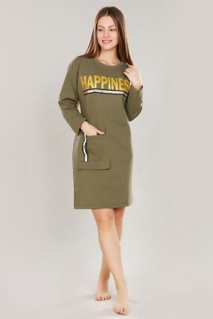 Платье М-649
