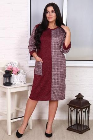 Платье Богема