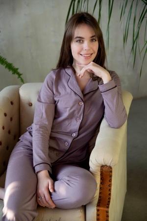 Пижама Дороти 7014