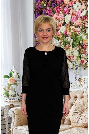 Платье женское П1186.1 РАСПРОДАЖА