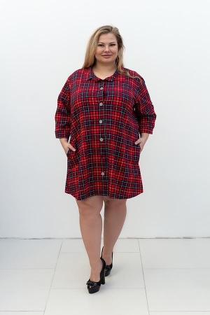 Рубашка Степаша Мар-333
