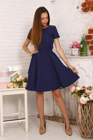 Платье 20614