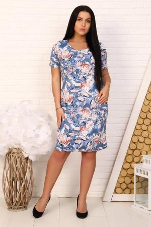 Платье 6931