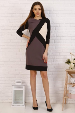 Платье 10375