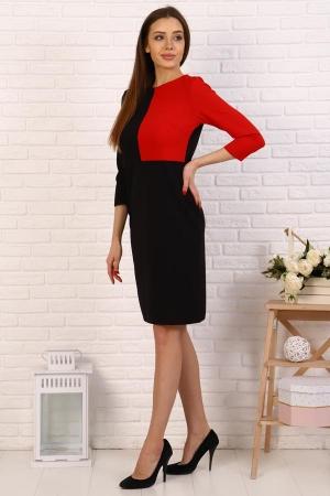 Платье 10372