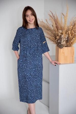 Платье Кармелина 7100