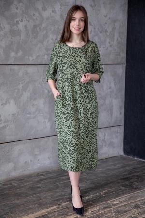 Платье Кармелина 7099