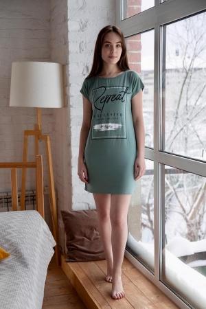 Ночная сорочка Мармелад 7075