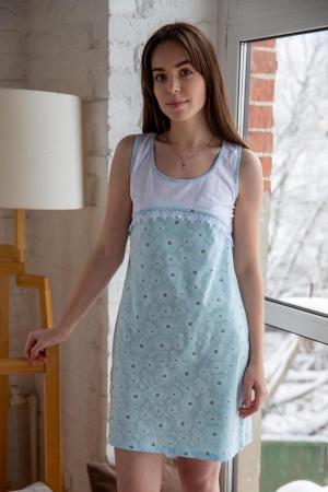 Ночная сорочка Дарьяна 7071