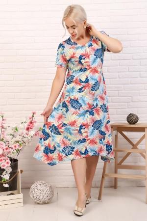 Платье 27545