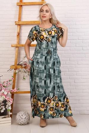 Платье 32010