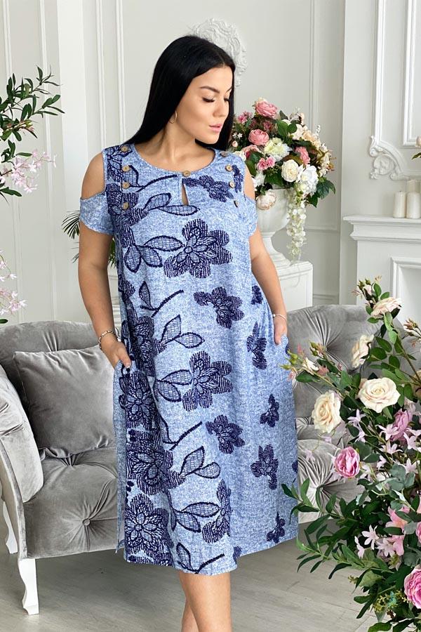 Платье 7230 последний размер