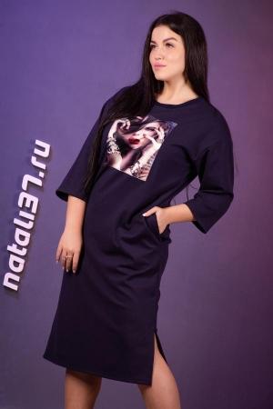 Платье 13414