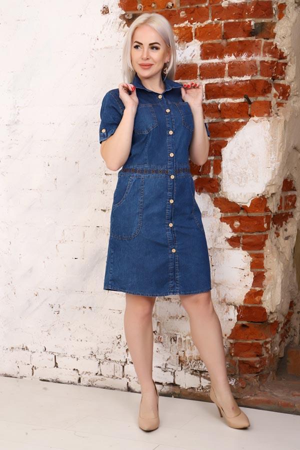 Платье 6952 последний размер