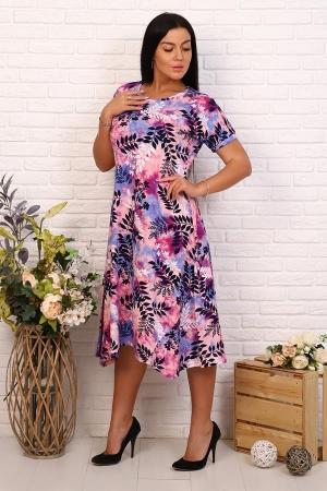 Платье 27540