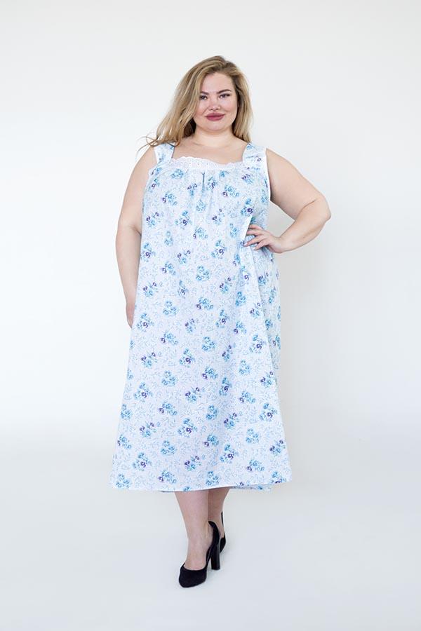 Сорочка Анжелика МАР-77 последний размер