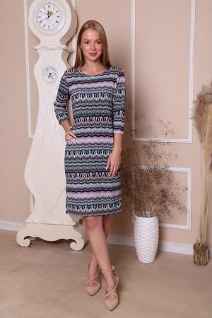 Платье 1349 ПК