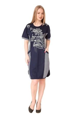Платье 1272 ПК