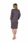 Платье 1233 ПК