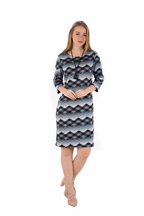 Платье 1242 ПК