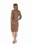 Платье 1236 ПК