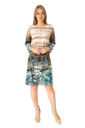 Платье 1214 ПК