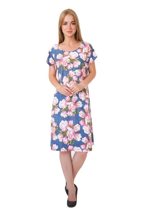 Платье 1187 ПК