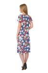 Платье 1188 ПК