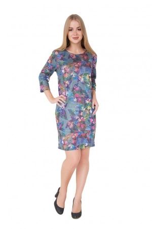 Платье 1059 ПК