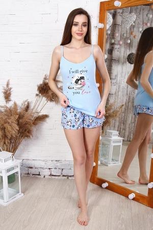 Пижама 25176