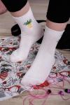 Носки Малибу женские