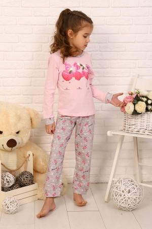 Пижама Закат детская