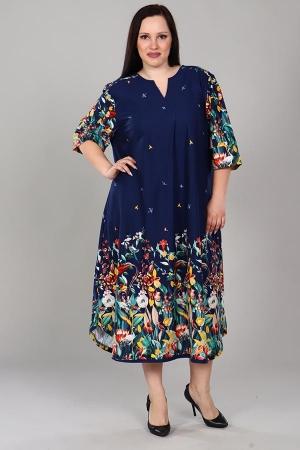 Платье Полынь райский сад ПГ-20-5