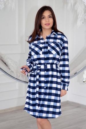 Платье-туника Сильвия 7234