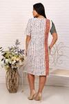 Платье Морошка