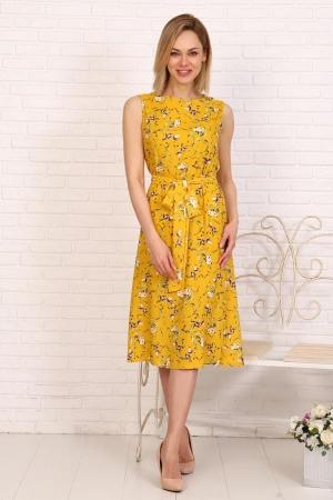 Платье П155д