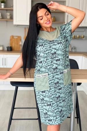 Платье 9060