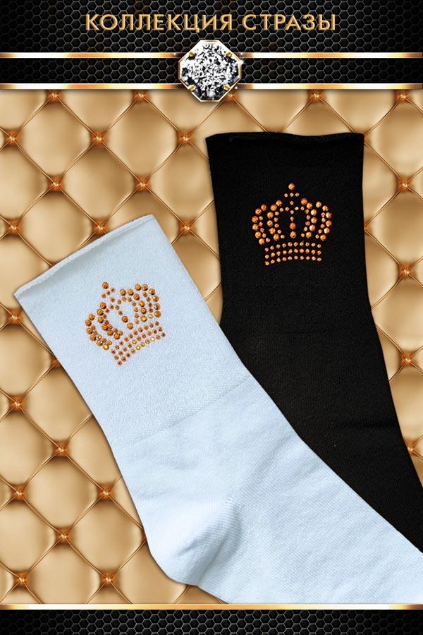Носки Корона женские