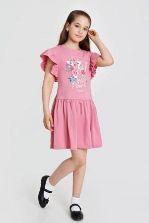 Платье Сеньорита детское