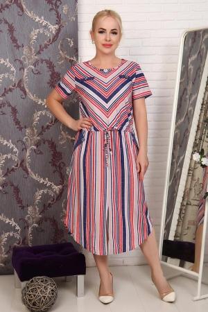 Платье 27595